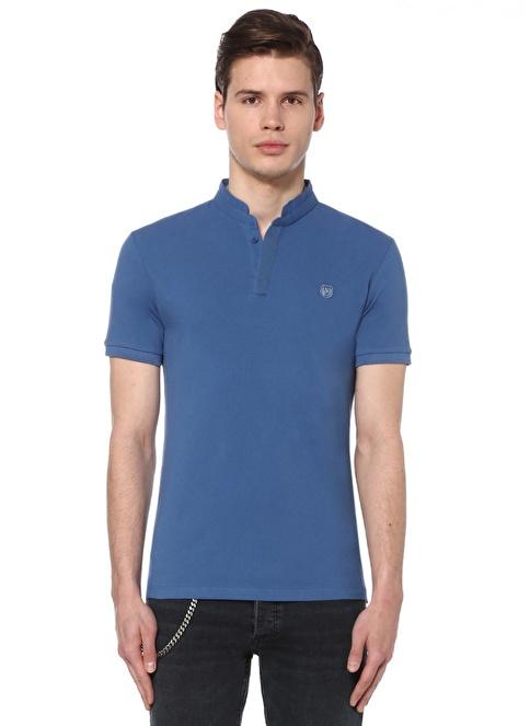 The Kooples Tişört Mavi